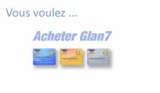 acheter glan7